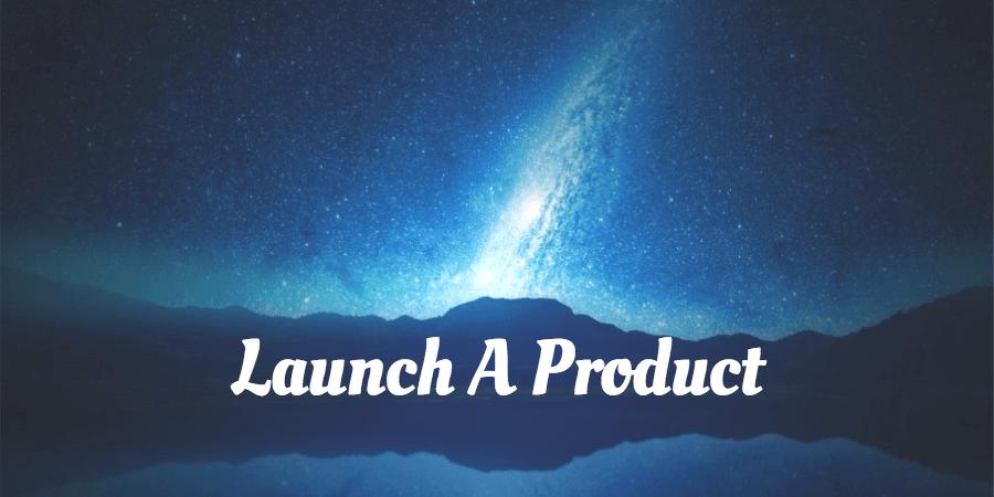launch a freelance blogging course