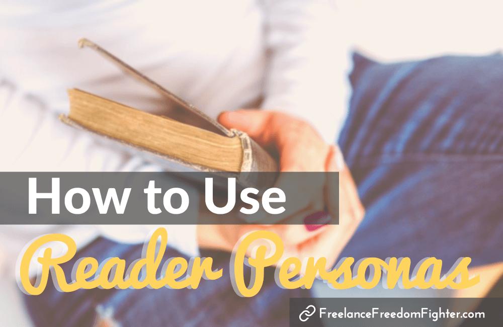 reader personas