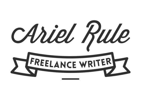 Ariel's Logo